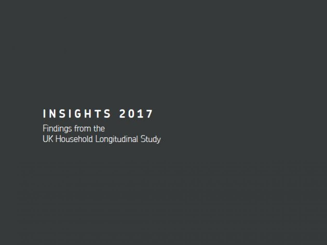 cover of Insights publication